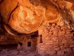 Kiến trúc của người Anasazi