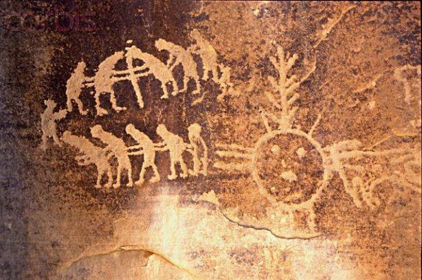 Những điều huyền bí bất tận của người Anasazi