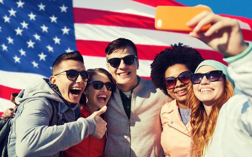 Những thú vị đặc biệt về phong cách sống của người Mỹ