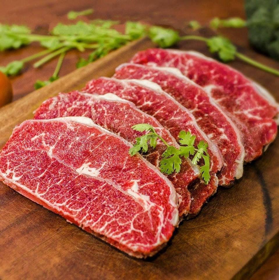 Thịt bò trở thành món ăn chính tại Mỹ